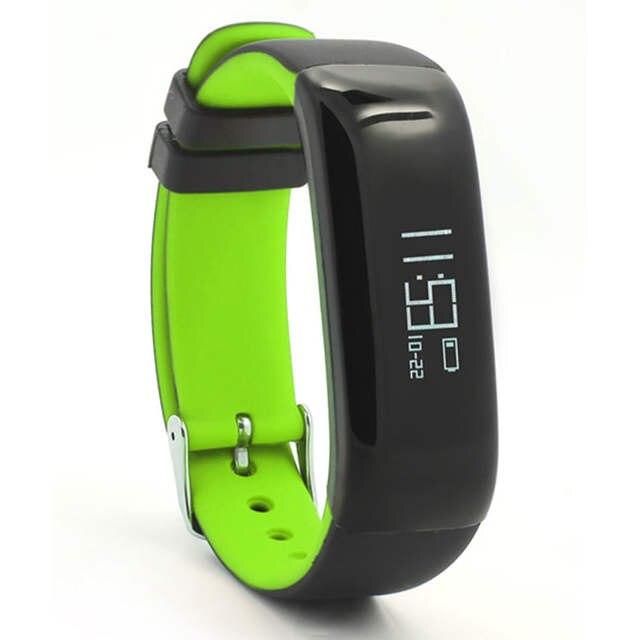 c20a5334002 HOT Swim Bluetooth Relógio Inteligente Pulseira Dos Homens Mulheres Saúde  Xiao mi Sony Connect Aplicativo