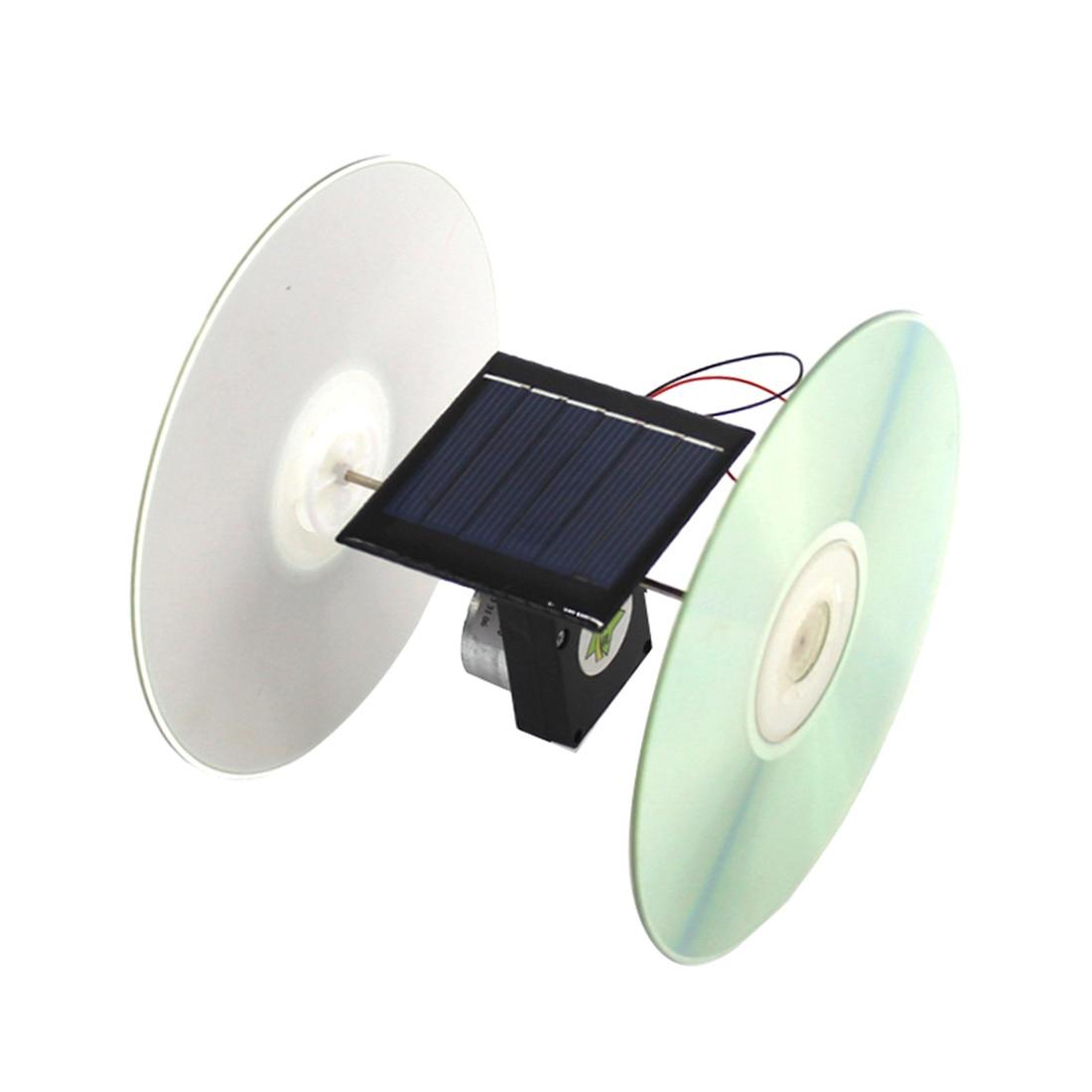 DIY игрушки на солнечной батарее, балансировочный автомобиль, набор для автомобиля, электронные технологии, гаджеты, обучающая игрушка для д...
