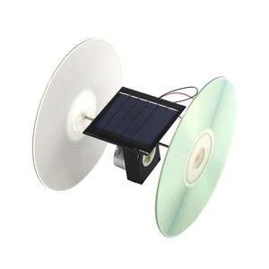 DIY Solar Toys Solar Power Bal