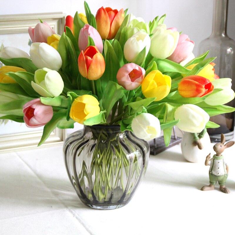 tulipe artificielle