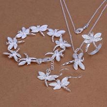 S328 2015 bulk sale cheap bridal party jewelry sets