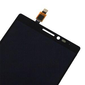 Image 3 - Adatto per Lenovo K920 LCD 6.0 pollici touch screen digitizer componenti per Lenovo Vibe Z2 Pro smartphone riparazione di ricambio + Strumento Gratuito