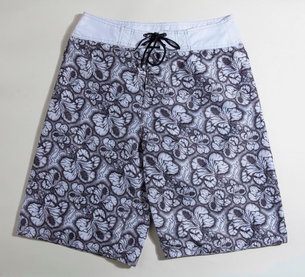 Groothandel nieuwe mannen board shorts strand merk shorts surfen - Sportkleding en accessoires - Foto 3