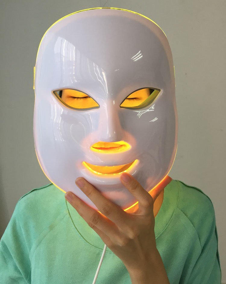 PDT led mask3