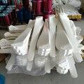 Высокопрочные лезвия из стекловолокна для ветряных генераторов 2 кВт  аксессуары для турбин длиной 1 55 м  продажа с фабрики