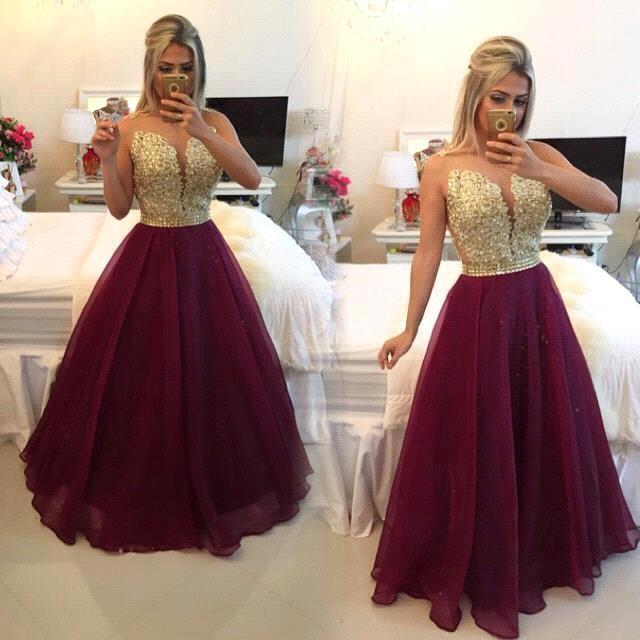 Online Get Cheap Vintage Unique Prom Dresses -Aliexpress.com ...