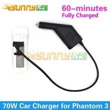 Расширенный dji phantom автомобильное стандартный выход часть профессиональные батареи зарядное устройство