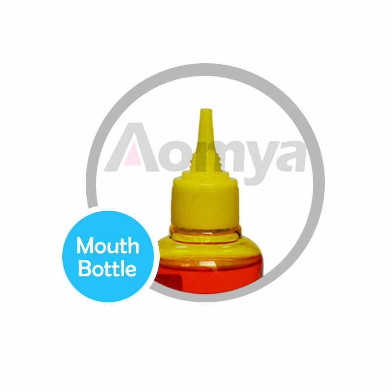 4X100 ml Aomya Printer Tinta Refill Kit Kompatibel Untuk HP 21 22 F2100 F2280 Deskjet 3915 D1530 D1320 F4100 F4180 Printer