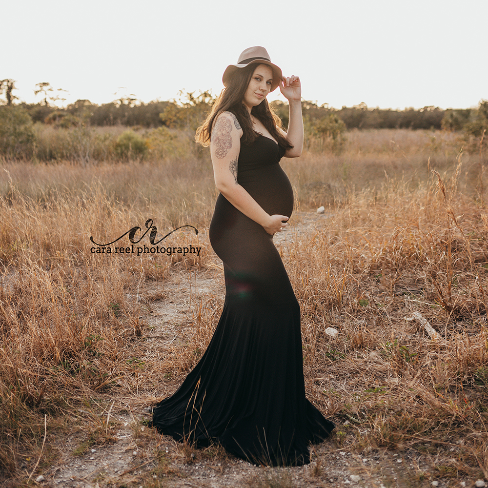 Don Judy Maternity Dress for Photography Pregnancy Off Shoulder Cotton Long Pregnancy Dress Baby Shower Dress For Photo Shoot in Dresses from Mother Kids