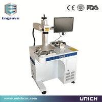 Distributor Wanted Cost Performance Easy Operation LXJFiber 10w Fiber Laser Machine