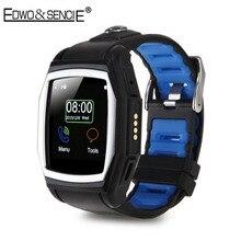 2016 Newest GT68 Bluetooth Smart Watch Waterproof IP57 Sport Pedometer Smartwatch Clock Reloj Inteligente For iPhone