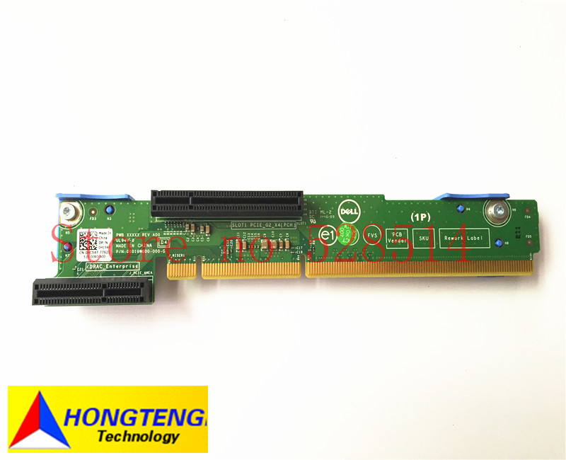 FOR DELL R420 1P card 0HC547 authentic spot Detecting an absolute work