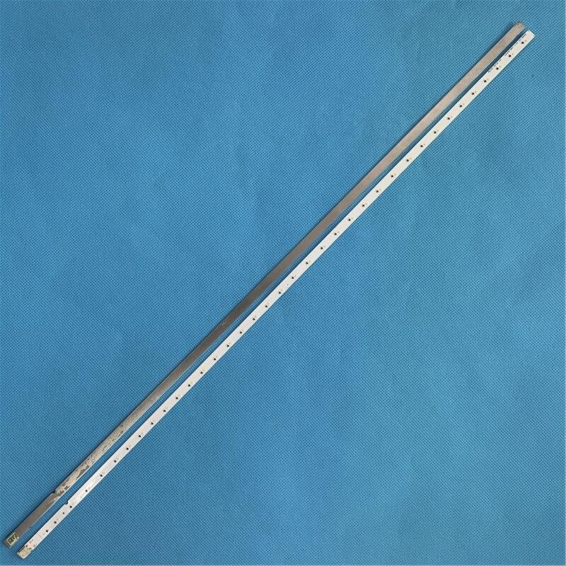 1166mm LED Backlight Strip 74 Lamp For Samsung Led Backlight Strip Louvre 55
