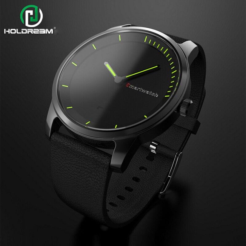 Holdream hs20 smart watch smartwatch bluetooth impermeable al aire libre de nata