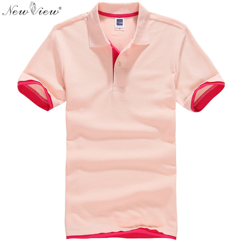 2016 Brand New Mens Polo Shirts Cotton Short Sleeve Shirt Sports Tennis Men Shirt For Camisetas Hombre Camisa Polo