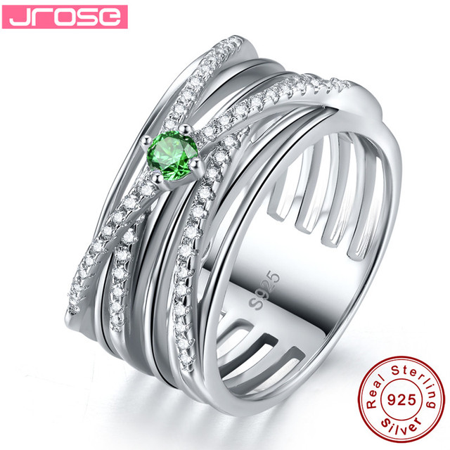 Aliexpresscom Buy Jrose Hot jewelry box hot Solid 925 standard