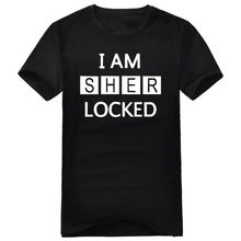 I am Sher Locked Shirt