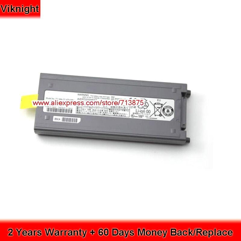 CF-VZSU58U Laptop Battery for Panasonic Toughbook CF-19 CF-18 CF-19THR90QF CF-19RJRCG1M 5600mAh 59Wh цена