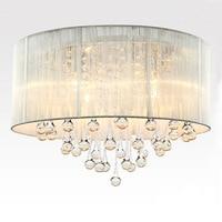 D45CM Modern Ceiling Lights For Indoor Home Lighting Lamparas De Techo Led Lamps For Living Room