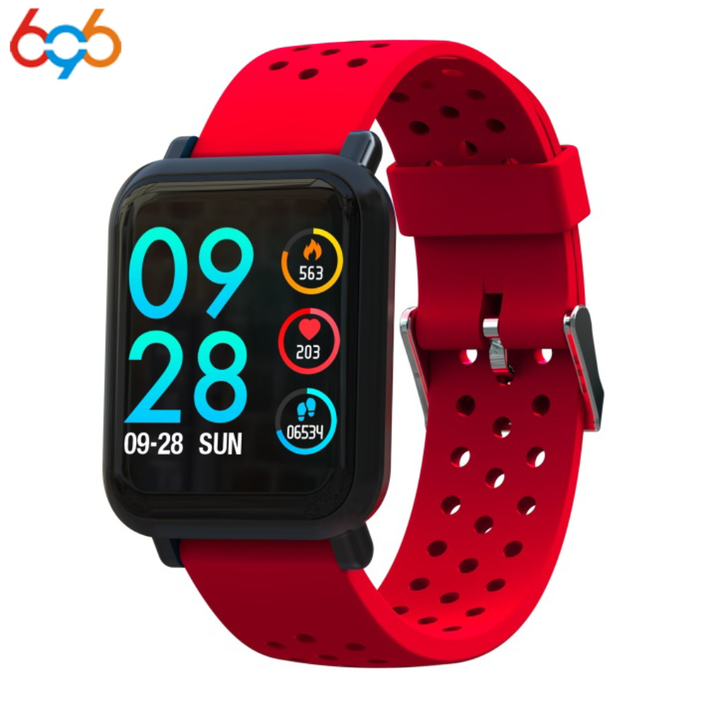 696 SN60Plus Smart Bracelet Watch Activity Tracker Sport Smart Watch Heart Rate Blood Pressure Monitor Smart fit Band696 SN60Plus Smart Bracelet Watch Activity Tracker Sport Smart Watch Heart Rate Blood Pressure Monitor Smart fit Band