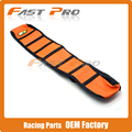 Rib Ribbed Gripper Soft Seat Cover For KTM SX65 SX85 SX125 SX200 SX250 SX450 SX525 EXC125 EXC200 EXC250 EXC300 EXC450 EXC525 MXC