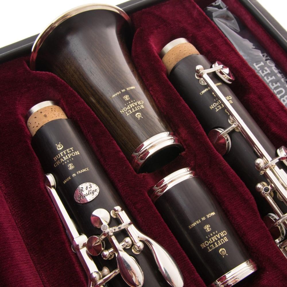 Marvelous Professional Buffet Crampon Clarinet Bakelite Divine Tosca Interior Design Ideas Gresisoteloinfo