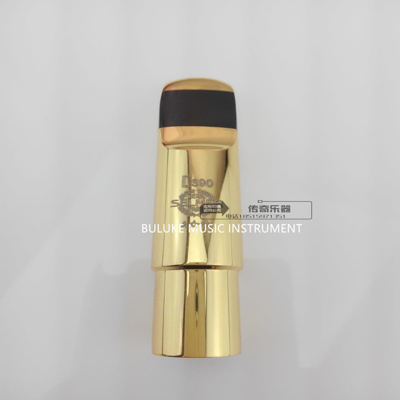 ФОТО  Air Specification  No.6 (1.9mm - 1.95mm) France upgraded version of the S90 Salma Sax metal mouthpiece Alto tenor soprano
