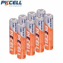 8 шт/упаковка никель Цинковый аккумулятор 16 МВт/ч в перезаряжаемая