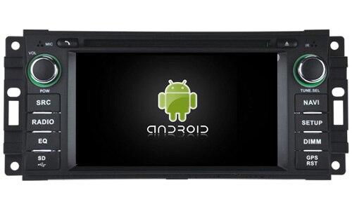 4 ГБ оперативной памяти Android 8,0 octa Core dvd плеер автомобиля радио для DODGE AVENGER, караван, калибра, CHALLENGER, Дакота, Дуранго, путешествие, MAGNUM