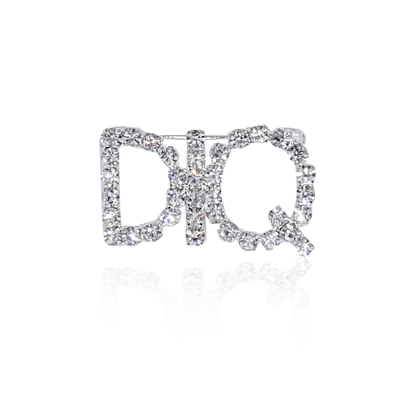 Mary Kay Ladies Accessories Gift Crystal Brooch Jewelry