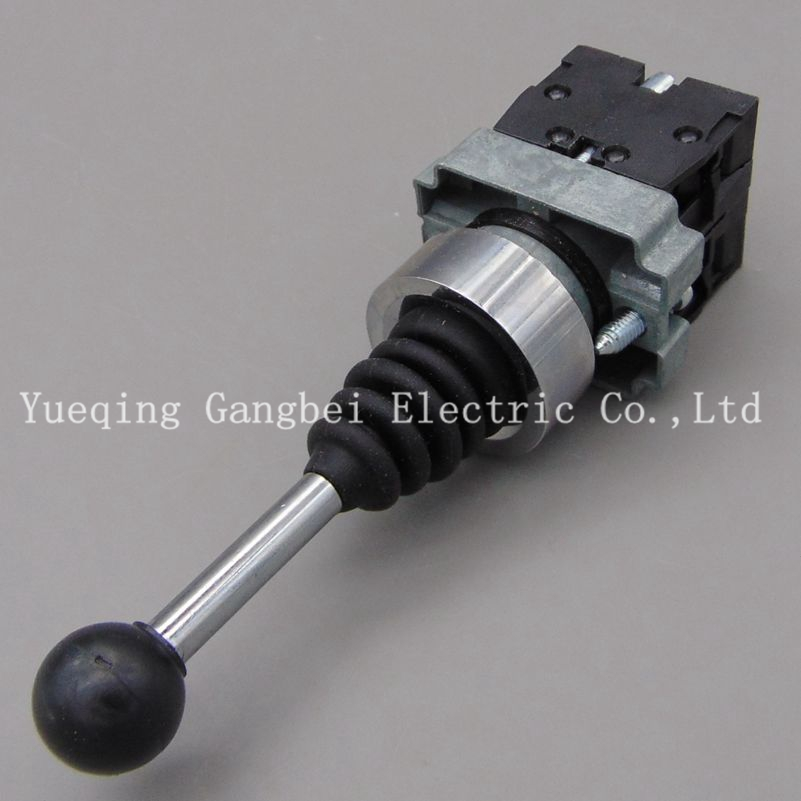 XD2-PA12 joystick controller, federrückstellung joystick schalter XD2-PA12CR Drehschalter selbsthemmend