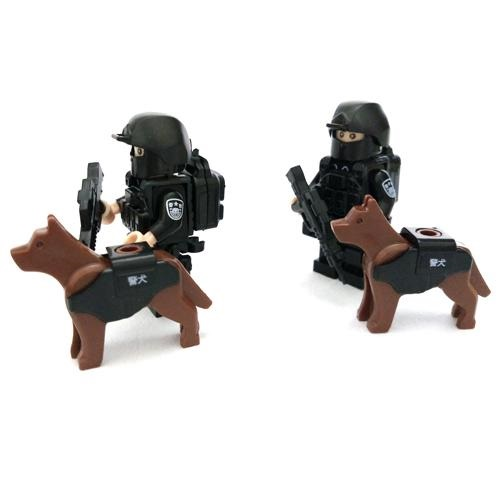 C023 original Block toy swat police military lepin weapons army lepin accessories Compatible lepin mini figures marines weapons original block gun toys swat police military lepin weapons army model kits city compatible lepin mini figures
