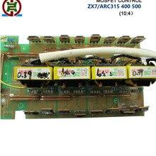 Полевой трубный ZX7-250 AC380V средняя печатная плата для инверторного сварщика MOSFET(transomer 10:4