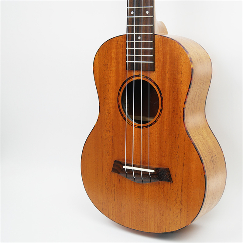 Afanti  Music 23 inch small Guitar / Mahogany / 23 inch Ukulele (DGA-141)
