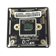 HD 2.0mp AHD CCTV Camera Module 2MP 1920x1080p 1/2.8″ CMOS sensor Security PCB board + 2.8-12mm 3mp lens