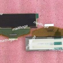 2,8 дюймов 30P SPI желтый/синий/белый OLED ЖК-экран SSD1322 Привод IC 8 бит параллельный интерфейс 256*64