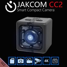 JAKCOM CC2 Inteligente Câmera Compacta como Relógios Inteligentes em mi banda 3 zeblaze thor pro telefon