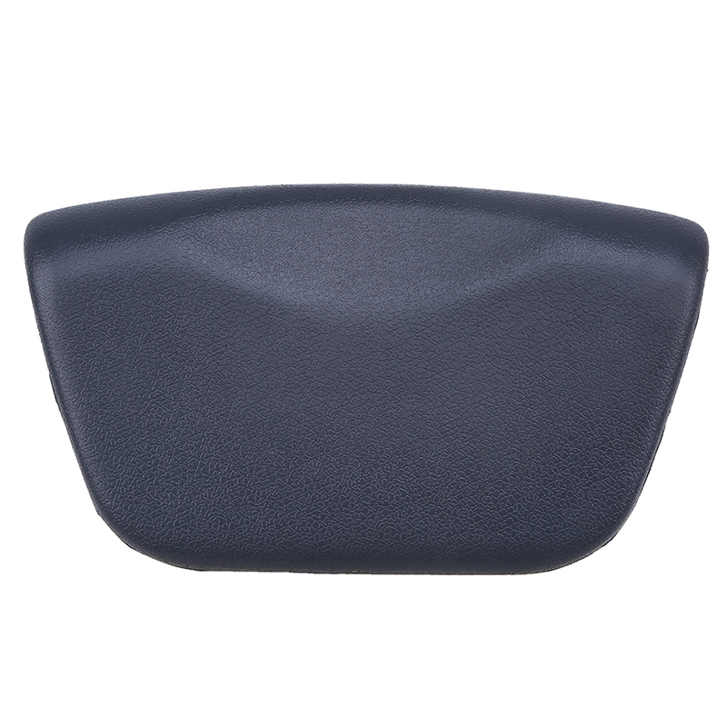 WHISM SPA Bath Pillow Non slip Bathtub Pillow Soft Headrest ...