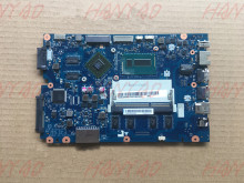 где купить CG410CG510 NM-A681 FOR Lenovo 100-14IBD Laptop Motherboard With SR27G I3 CPU 2GB RAM DDR3L 100% Tested Fast Ship дешево