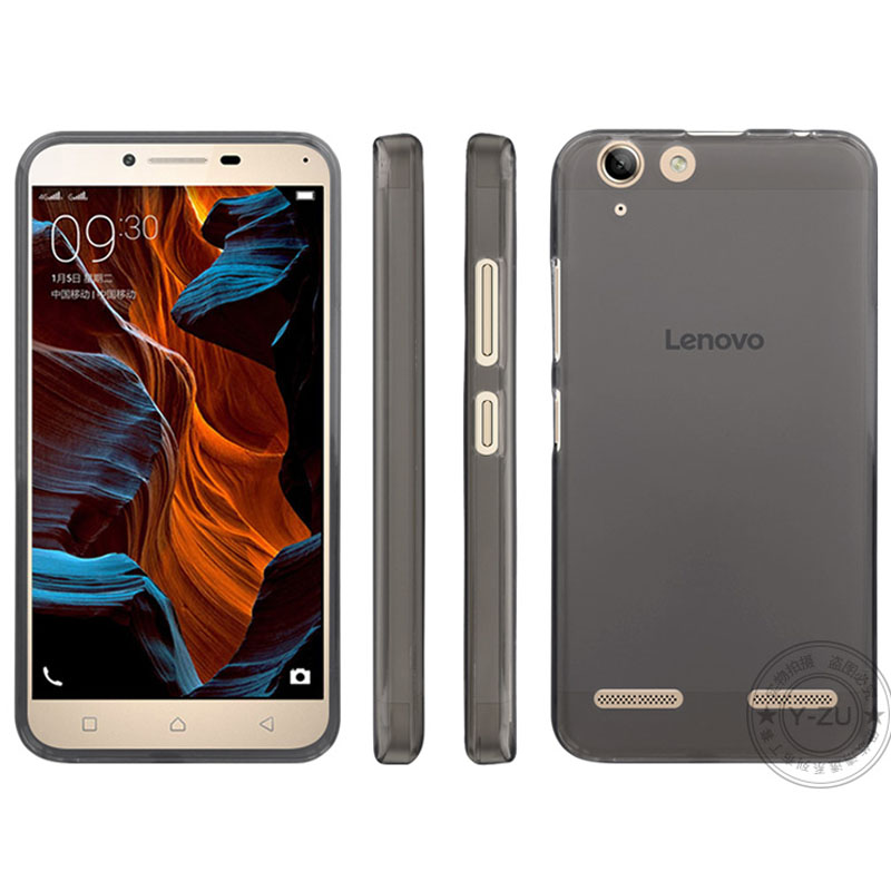buy popular c3458 46ac4 US $1.99 |Lenovo K5 Plus Case Cover 4 Colors Matte TPU Soft Back Cover  Phone Case For Lenovo Vibe K5 Plus Back Cover Case (5.0 inch)-in  Half-wrapped ...