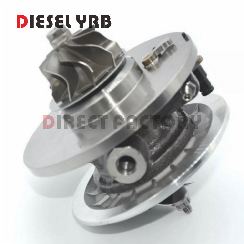 Turbocharger core CHRA Garrett GT1749V 717858 turbo cartridge for Audi A4 A6 1 9 TDI AFV