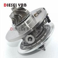 Turbocharger core CHRA Garrett GT1749V 717858 turbo cartridge for Audi A4 A6 1.9 TDI AFV AWX 130 HP 2000 2004 038145702G