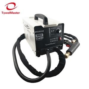 Image 3 - Multispot GYS Dent Puller Maschine 3500A Spot Puller Motorhaube Dent Reparatur Spot Schweißer