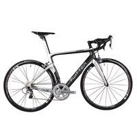 22 Скорость 3 К выполните Bicicleta Сверхлегкий T800 карбоновый шоссейный велосипед Shimano 5800 & V-brake углерода ЧПУ подшипник аэро плоским спицами 11-28 Т