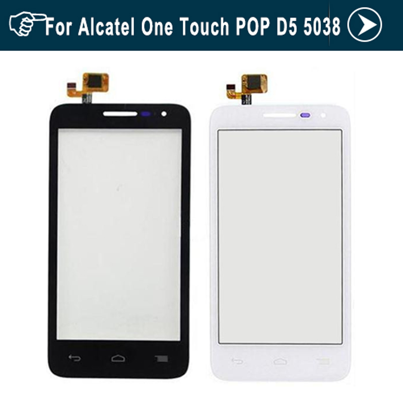 the alcatel one touch pop d5 5038d March 2016