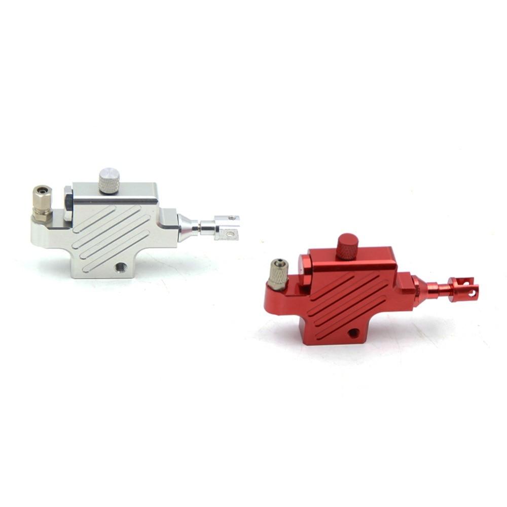 Brake Metal master pump for Front Hydraulic Brake System For 1 5 ROVAN KM HPI Baja
