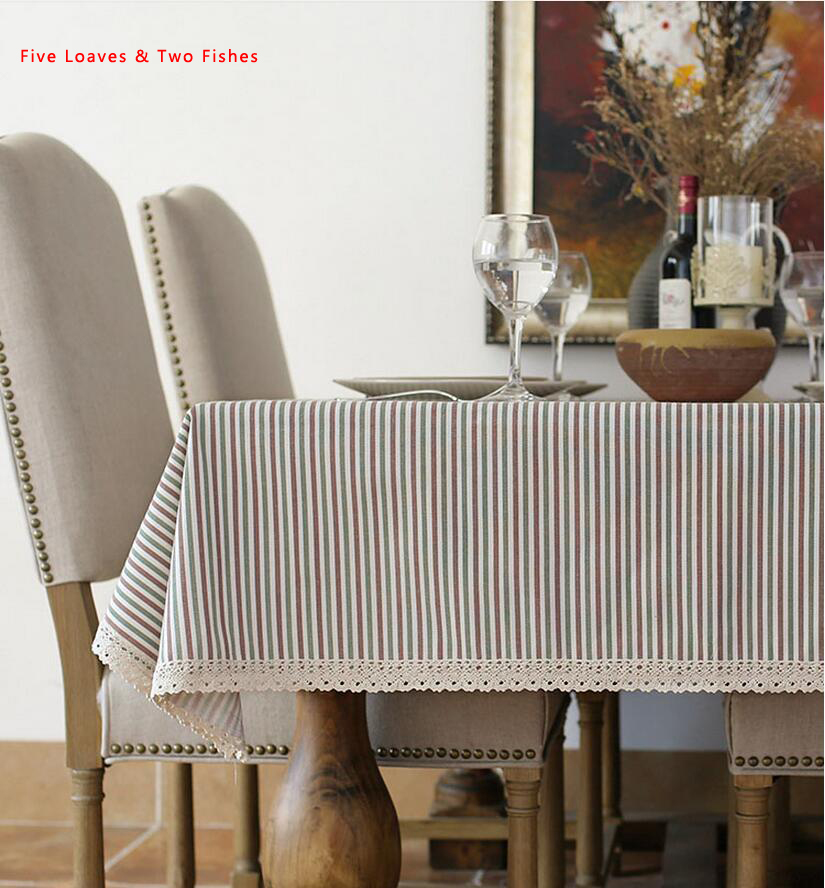 compare prices on blue striped tablecloth- online shopping/buy low
