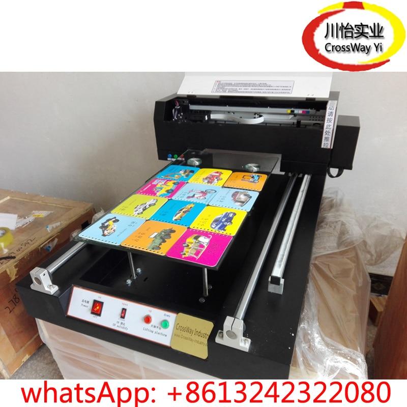 Meilleure Qualité imprimante UV À Plat A3 avec un bon service