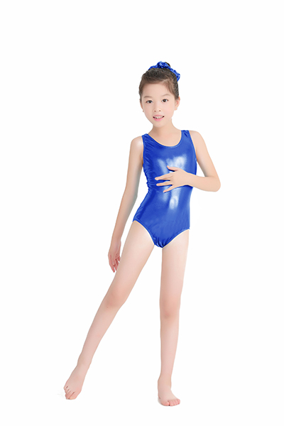 d63caa8c47f3 Speerise Shiny Metallic Toddler Girl Ballet Dance Leotards Children ...
