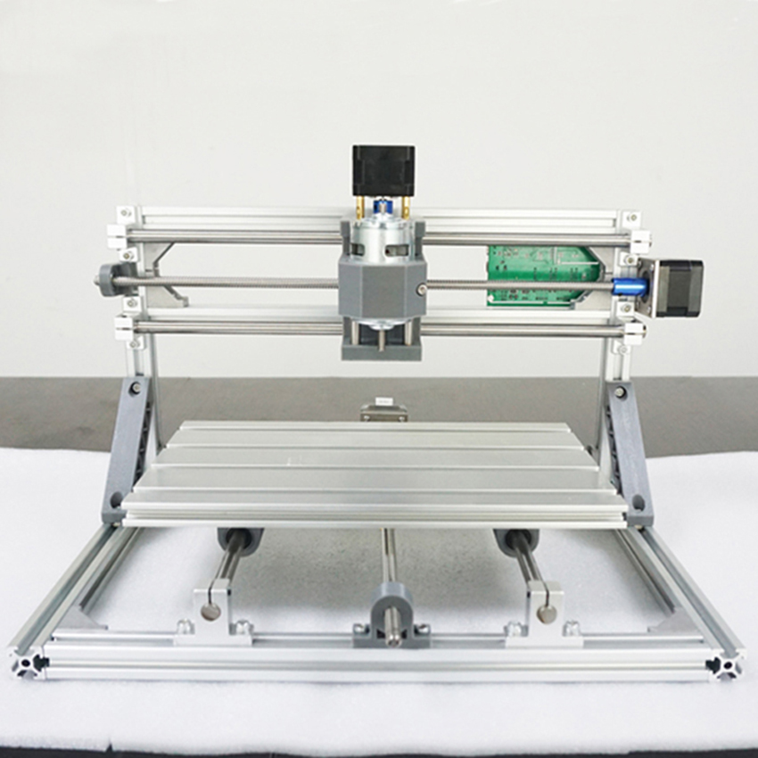 CNC 3018 Engraver ER11 GRBL Control DIY CNC 3 Axis PCB ...